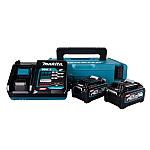 XGT® 40V max akumulatoru un lādētāju komplekti