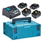 CXT 12V max akumulatoru un lādētāju komplekti